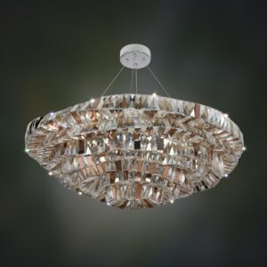 Gehry 39 Inch Pendant