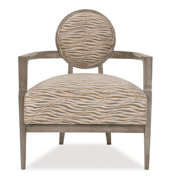 Lo And Behold Accent Chair