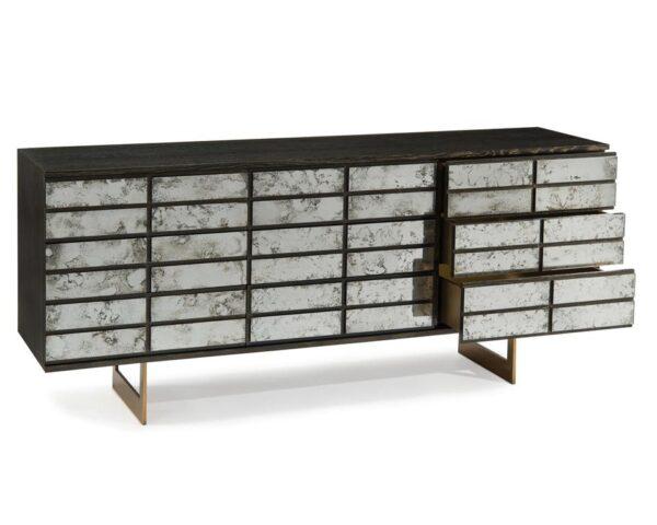 Mystique Dresser