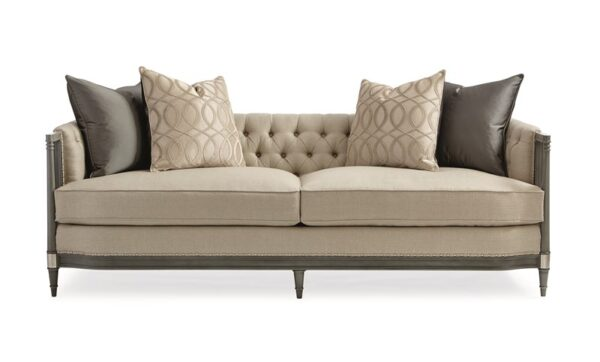Off The Cuff Sofa