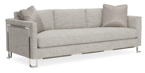 Open Framework Sofa