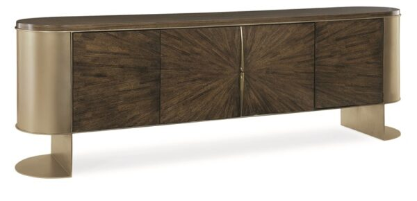 Caracole Prime Time Credenza