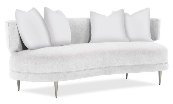 Curves Ahead Sofa