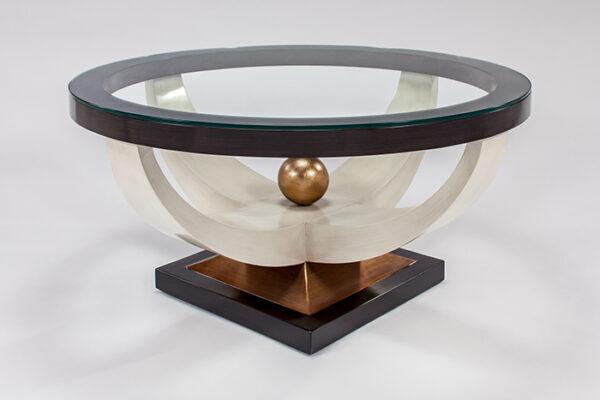 Dark Sable Coffee Table