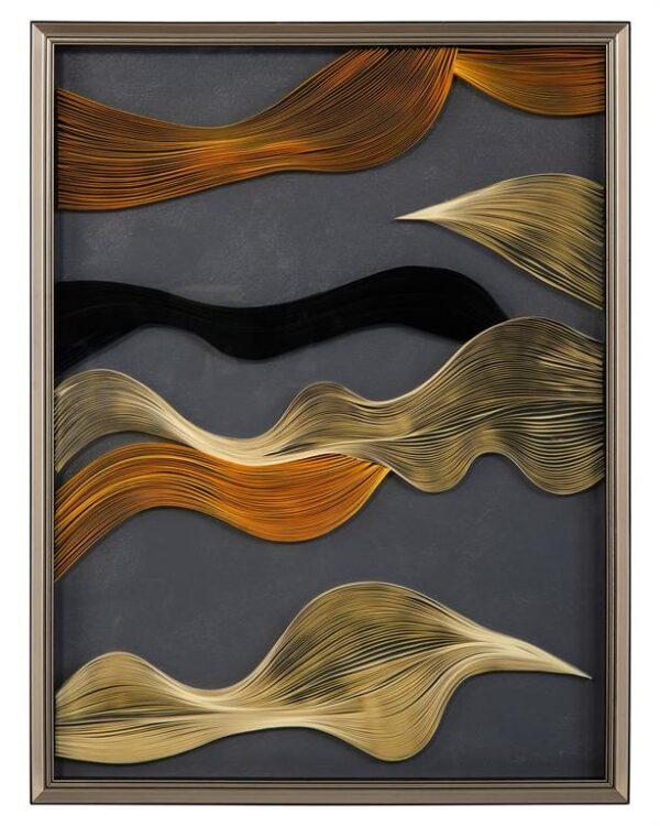 Tony Fey's Groundswell Triptych