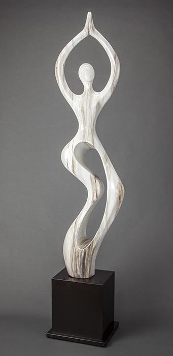 Artmax Serenity II Sculpture