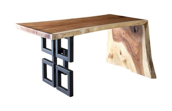 Austin Desk Chamcha Wood