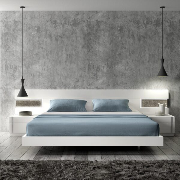 JM Amora Premium Bedroom Set