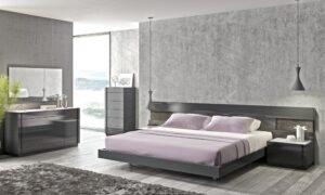 JM Braga Premium Bedroom Set
