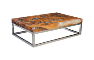 Phillips Collection Glitz Coffee Table