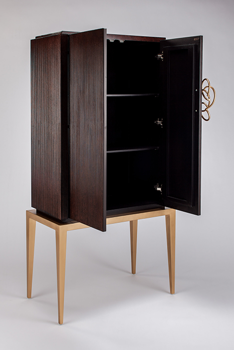 Artmax Furniture 2706-S Cabinet