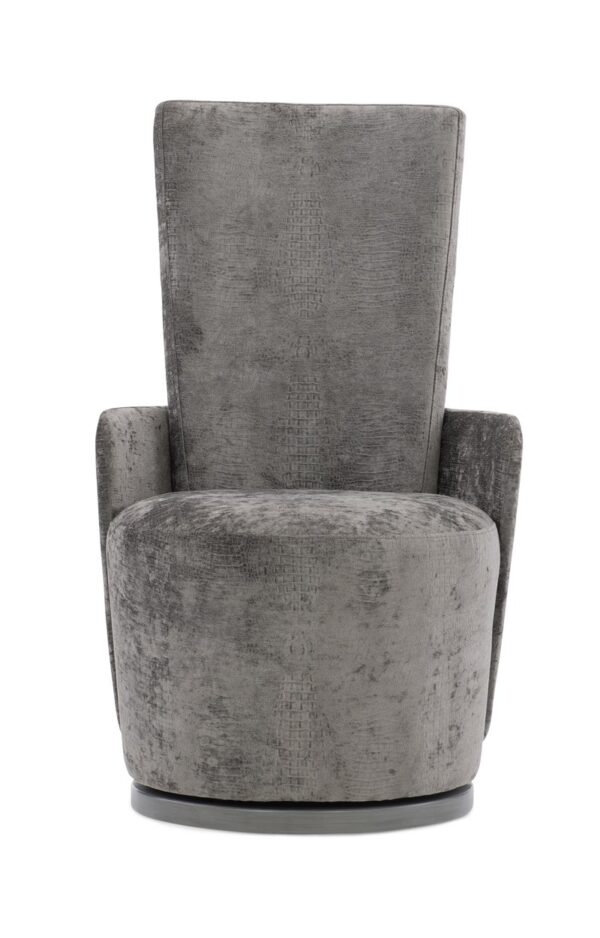 Caracole Rendition Swivel Chair