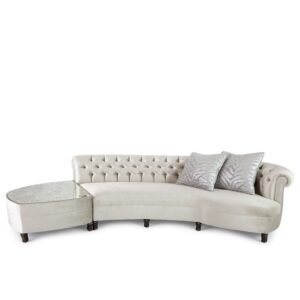 Haute House Aria Mirror Sectional