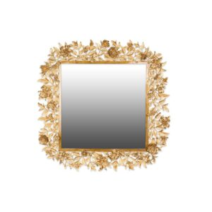 Jay Strongwater Camille Mirror