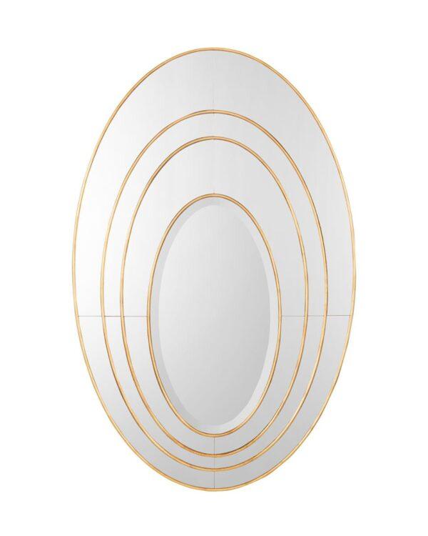John Richard Bartolo Mirror