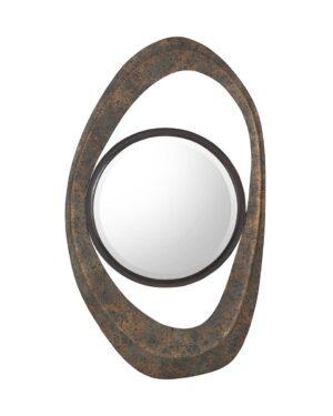 John Richard Costaza Mirror