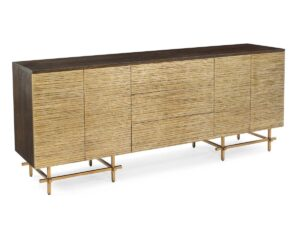 John Richard Naro Sideboard