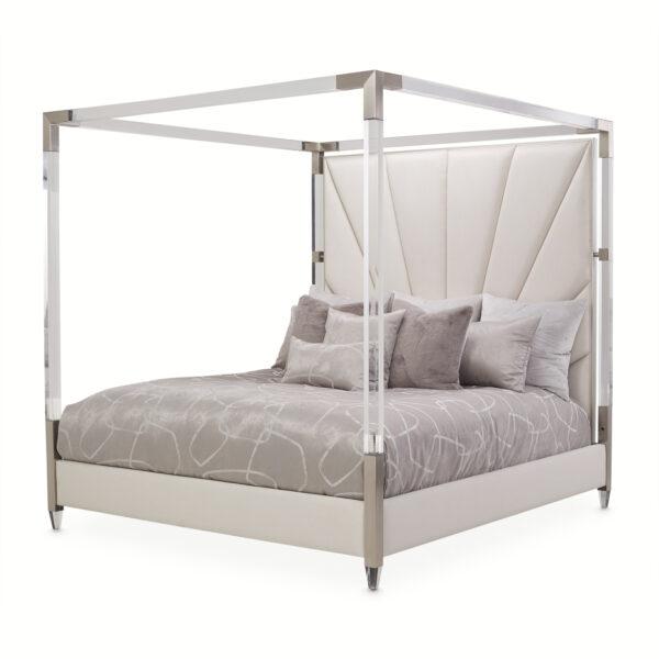 Lanterna Canopy Bed