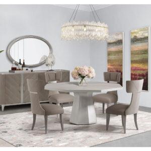 Lanterna Octagonal Dining Table