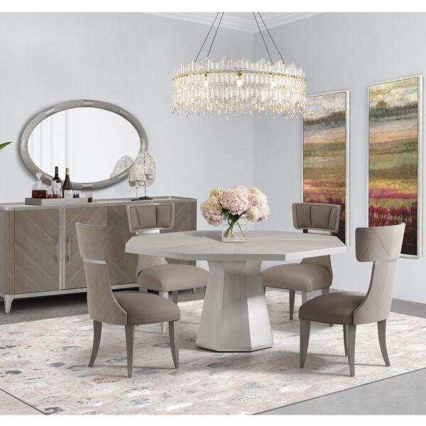 Lanterna Octagonal Dining Table