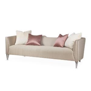Linea Sofa Metallic