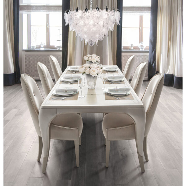London Place Dining Table