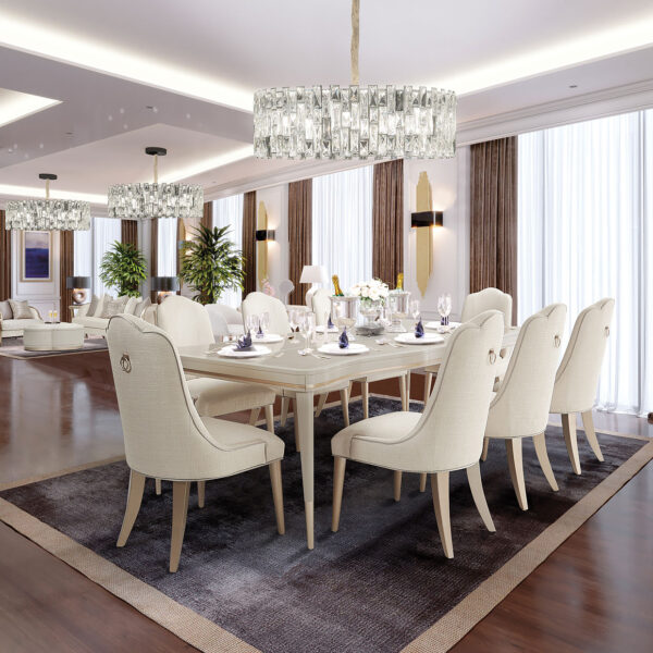 Malibu Crest Dining Table