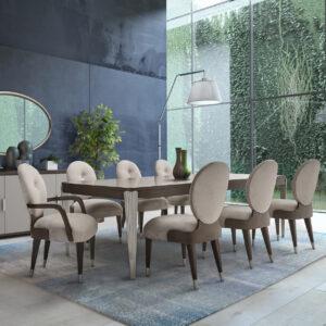 Roxbury Park Dining Table