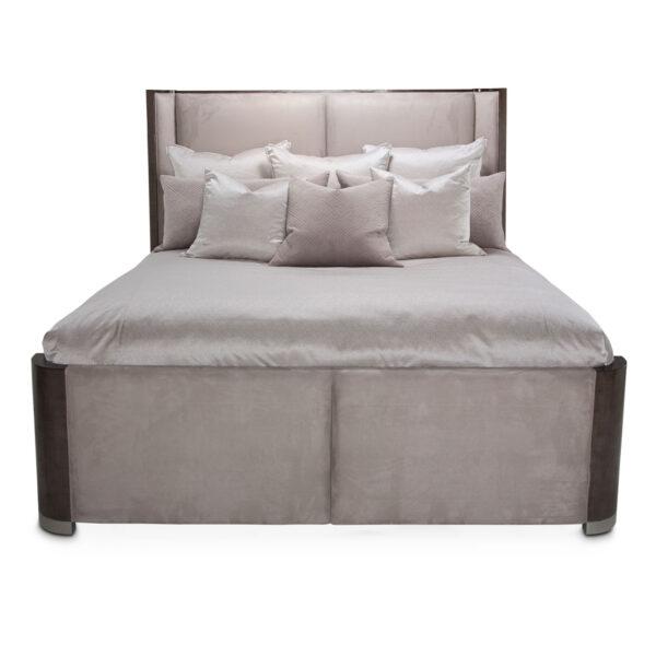 Roxbury Park Dual Panel Bed