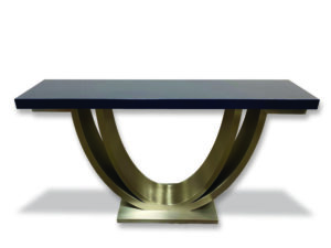 Metall Furniture Brooklyn Console Table