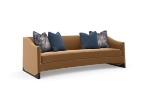 Caracole Base Line Sofa
