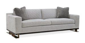 Caracole Edge Sofa
