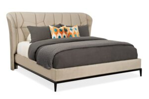Caracole Vector Bed Collection