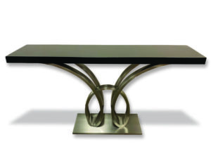Metall Furniture Doma Console Table