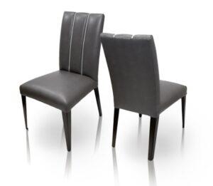 Metall Furniture Brooke Dining Chair