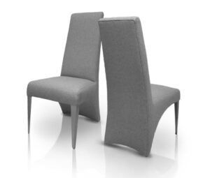 Metall Furniture Emily Dining Chair
