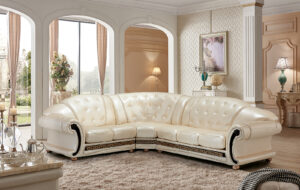 ESF Apolo Pearl Sectional
