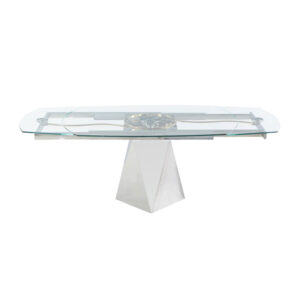 Modern Chintaly Gloria Dining Table