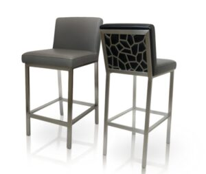 Metall Furniture Zoe Bar Stool