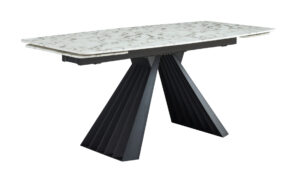 ESF 152 Marble Dining Table