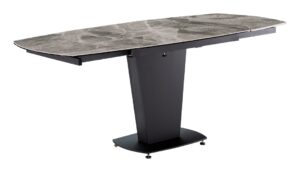 ESF 2417 Marble Dining Table