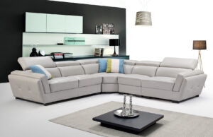 ESF 2566 Sectional