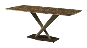 ESF 311 Marble Dining Table