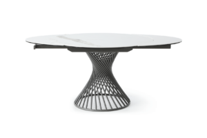 ESF 9034 Marble Dining Table