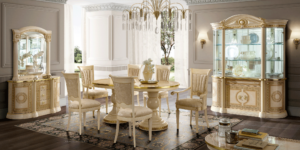 ESF Aida Dining Collection