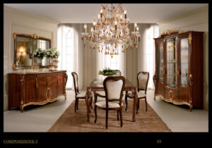 ESF Donatello Dining Room Collection