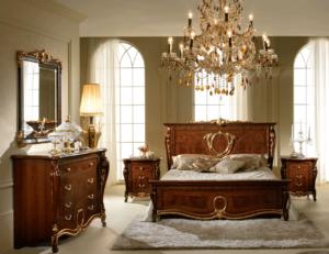 ESF Donatello Night Bedroom Collection