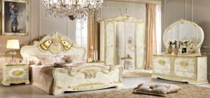 ESF Leonardo Bedroom Collection