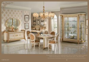 ESF Melodia Dining Collection