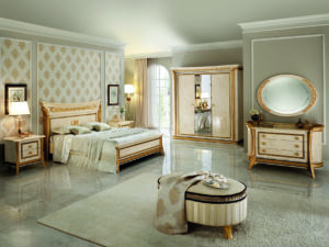 ESF Melodia Night Bedroom Collection